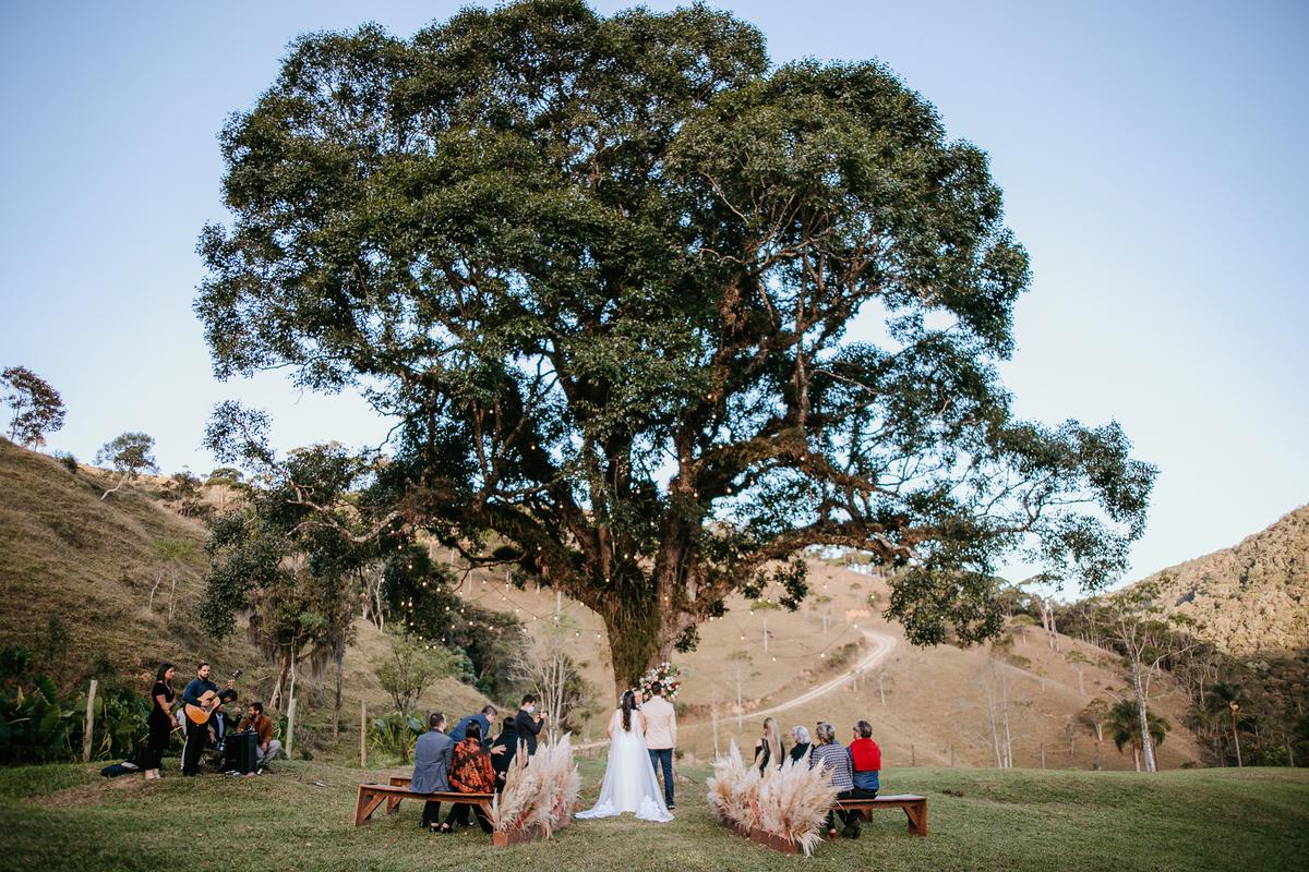 Imagem capa - Mini Wedding | Uma experiencia diferente  por diego campos