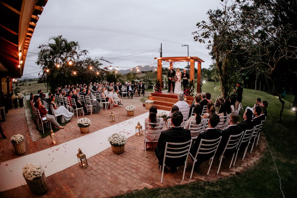 Imagem capa - Locais para casar em Florianópolis e região  por diego campos
