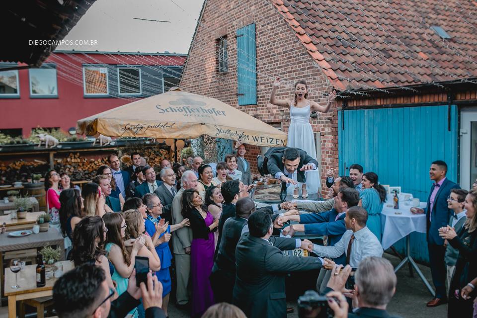 Imagem capa - Como eu fui Fotografar um casamento na Alemanhã por diego campos