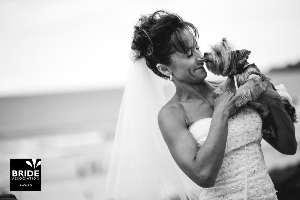 Imagem capa - Premio de Fotografia | Bride  por diego campos