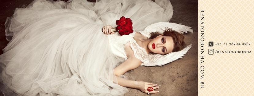 Contate Renato Noronha - Fotografia de Casamento e Família