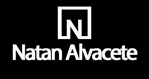 Logotipo de Natan Alvacete