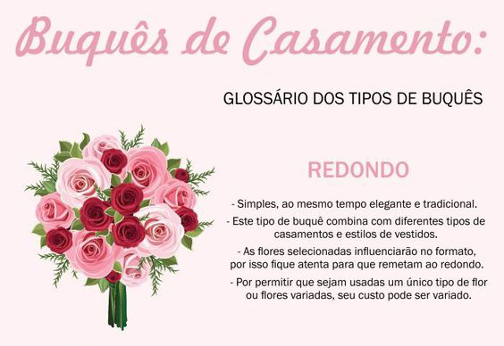 Imagem capa - Como escolher o buquê de noiva / Tipos de buquê por Tiago Costa