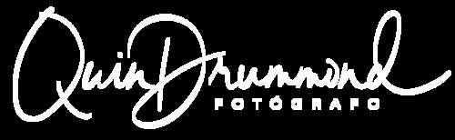 Logotipo de QUIN DRUMMOND