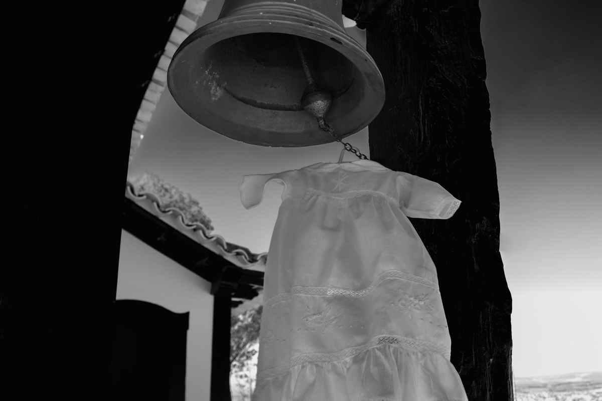 Imagem capa - BATIZADO DE NICOLE por QUIN DRUMMOND