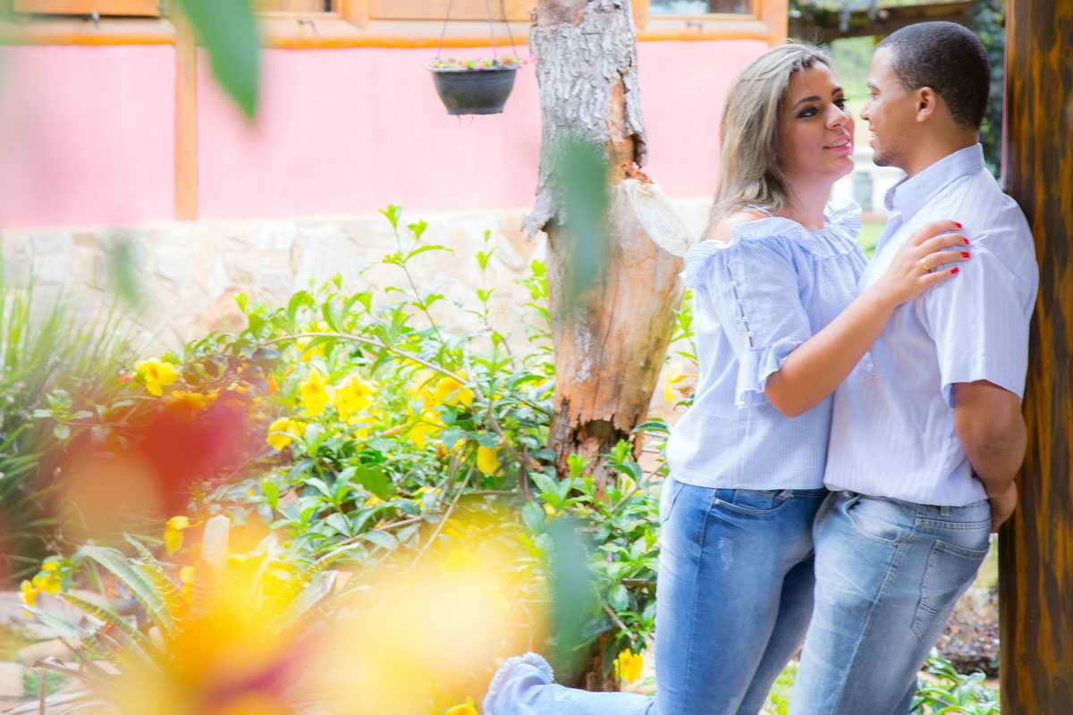 Imagem capa - PRÉ WEDDING THAMIRES E DAVISSON por QUIN DRUMMOND
