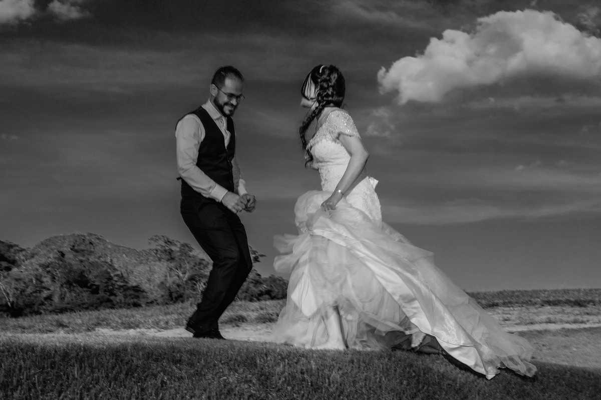 Imagem capa - PÓS WEDDING REJANE E DANIEL por QUIN DRUMMOND