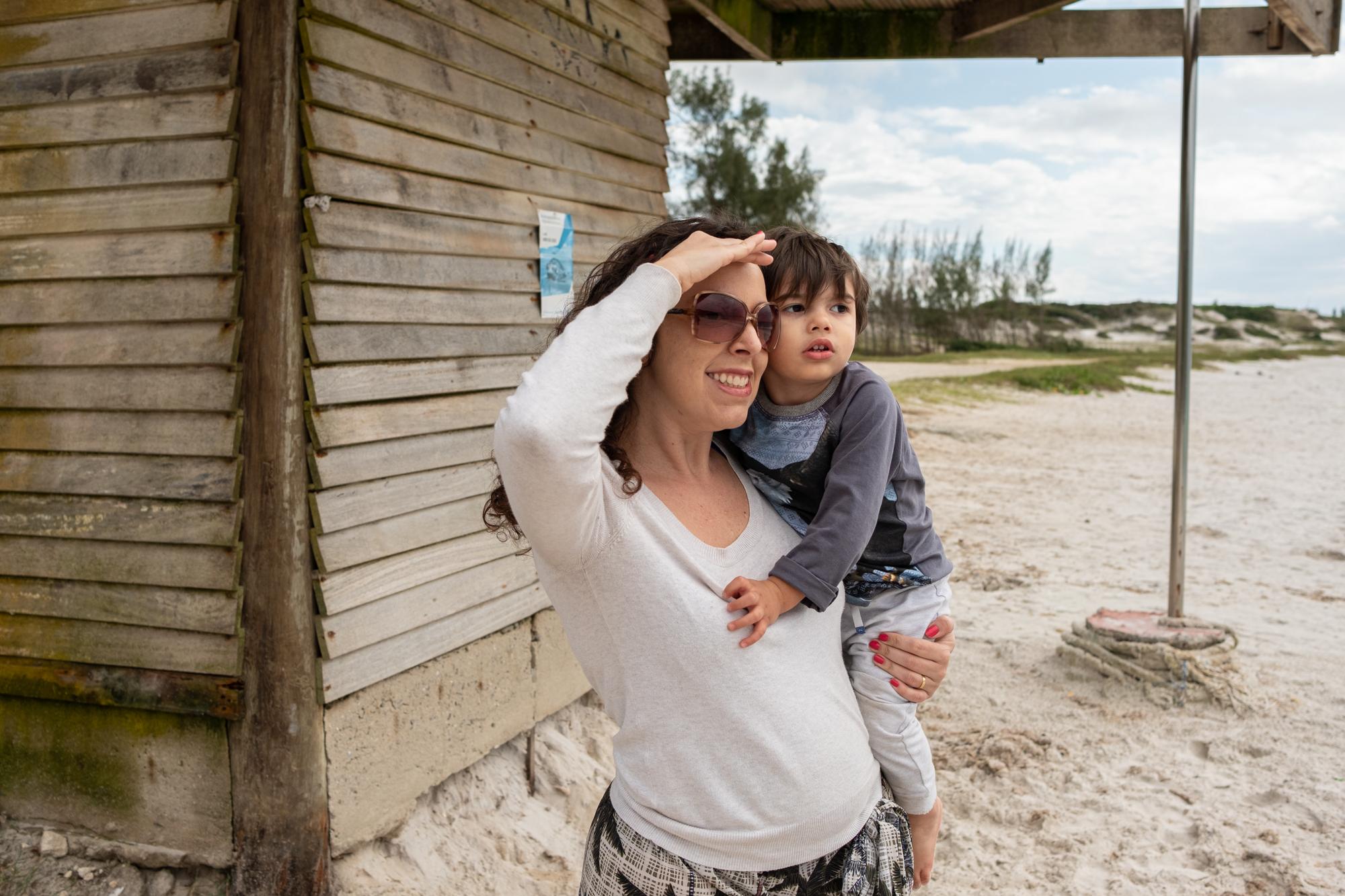 Sobre Fotógrafa Documental de Família