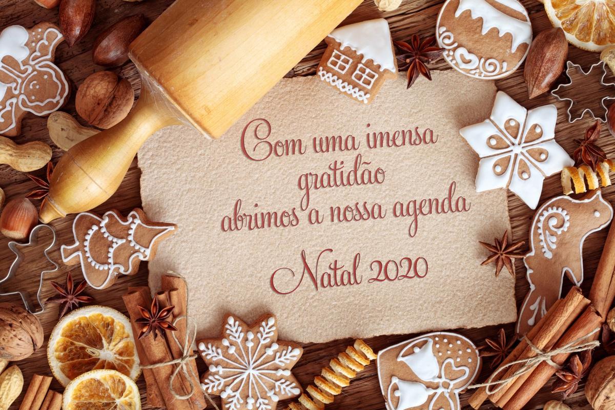 Imagem capa - UMA SESSÃO DE NATAL INESQUECÍVEL COM GOSTINHO DE DESPEDIDA  por Estúdio Ama fotografia