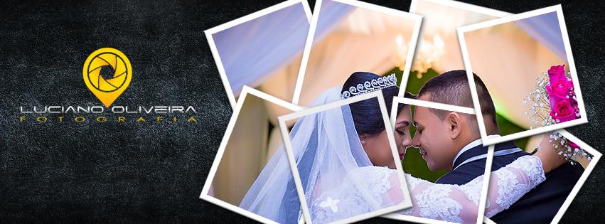 Contate Luciano Oliveira - Fotografo de Casamentos e Famílias