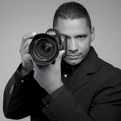 Sobre Luciano Oliveira - Fotografo
