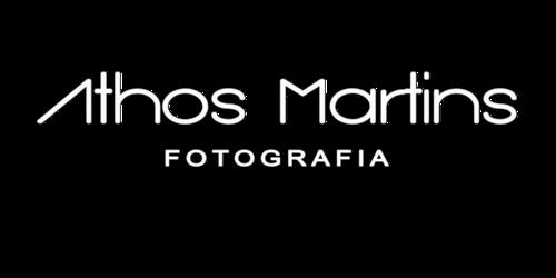 Logotipo de Athos Martins