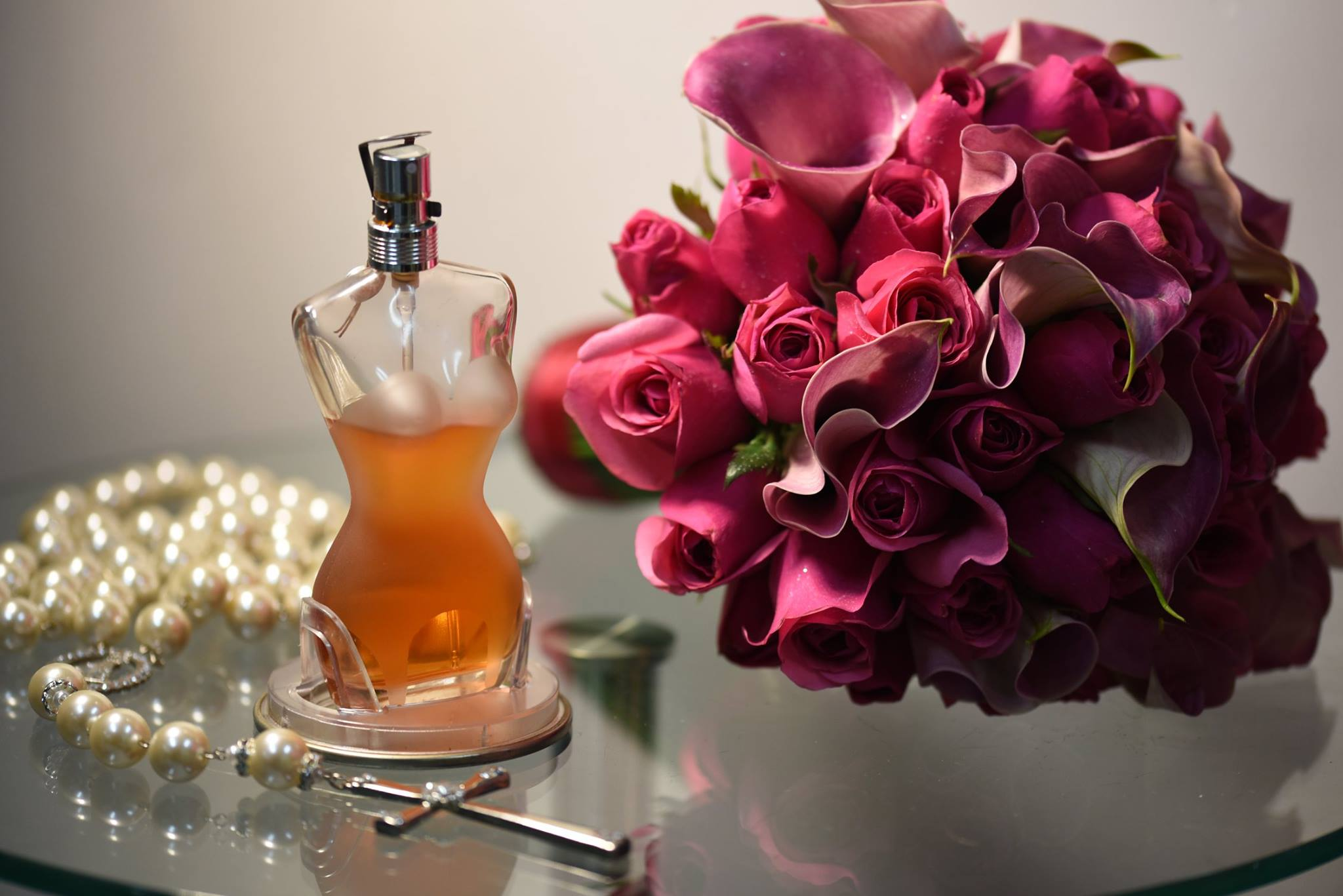Contate LA Produções Arte Floral, Buquê de Noivas e Decorações, BH