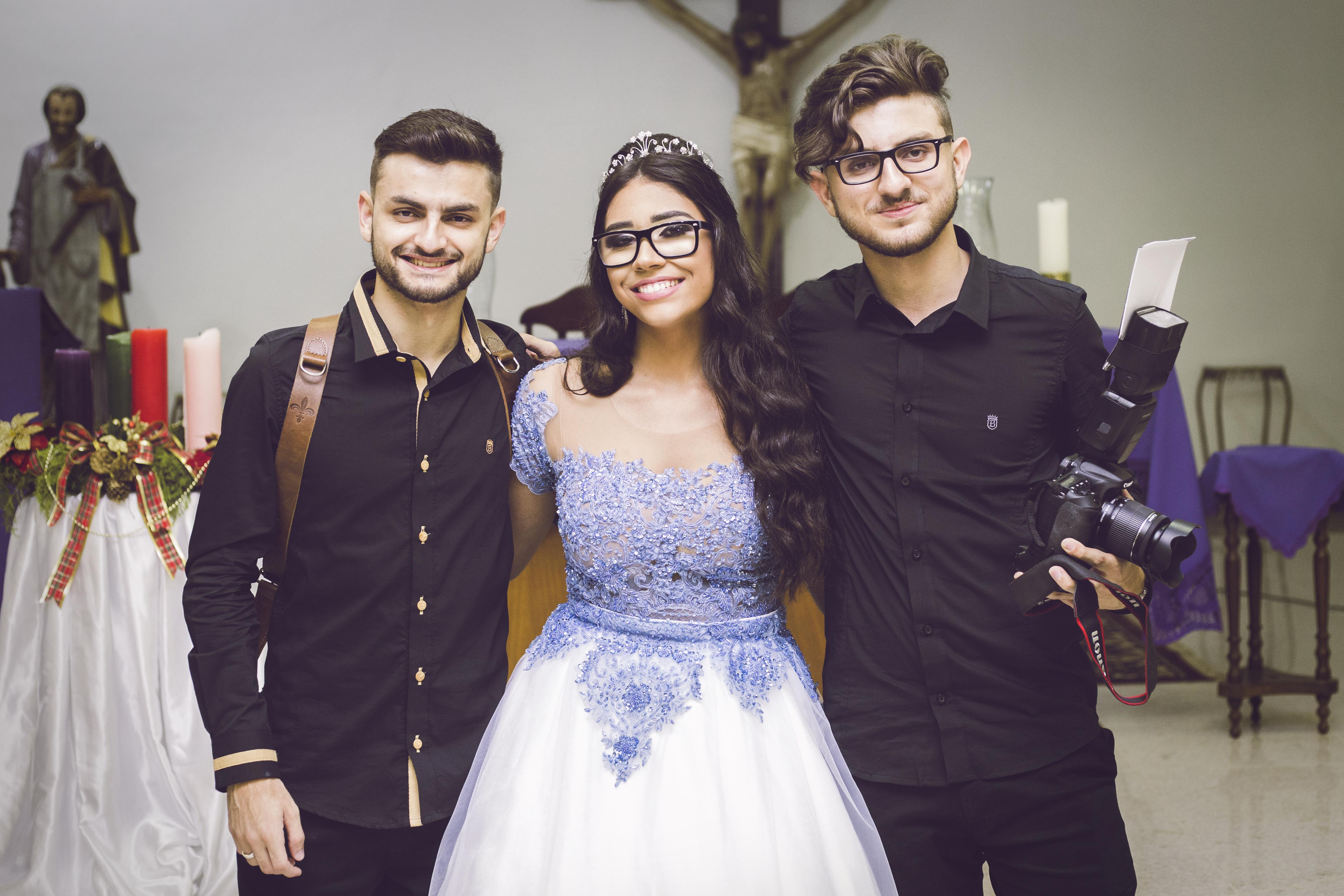 Contate Orlangee Fotografia - Casamentos, 15 anos e Ensaios