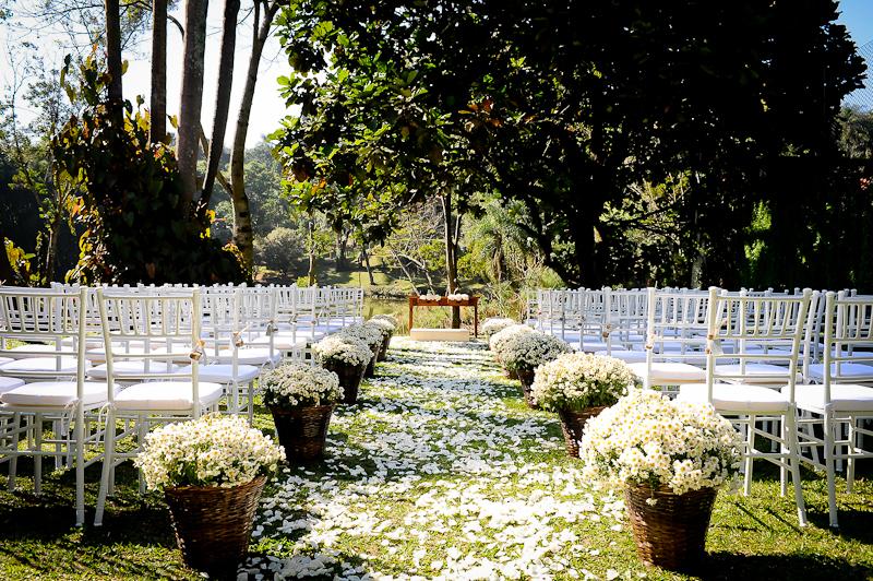 Imagem capa - Conheça 5 Estilos de Decoração Para o Seu Casamento por Orlangee Fotografia