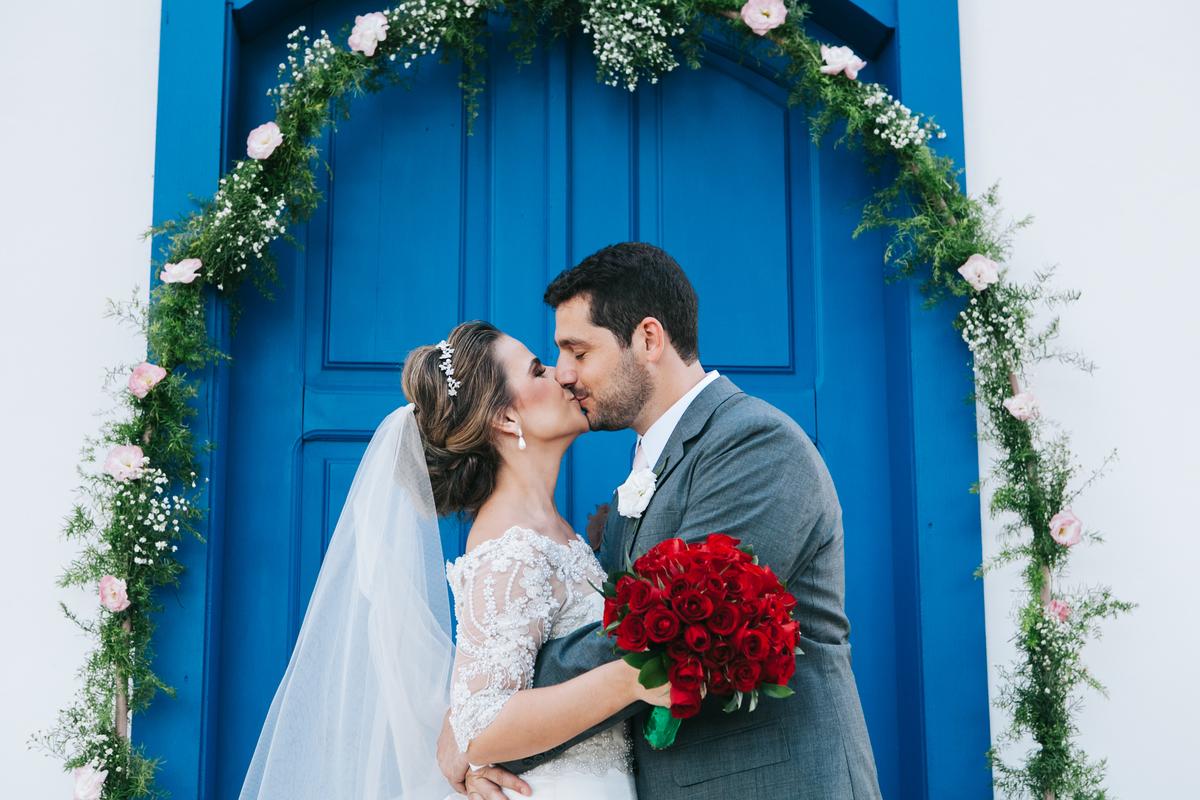 Imagem capa - Guilherme e Gabriela  por Flávia Balbino Fotografia