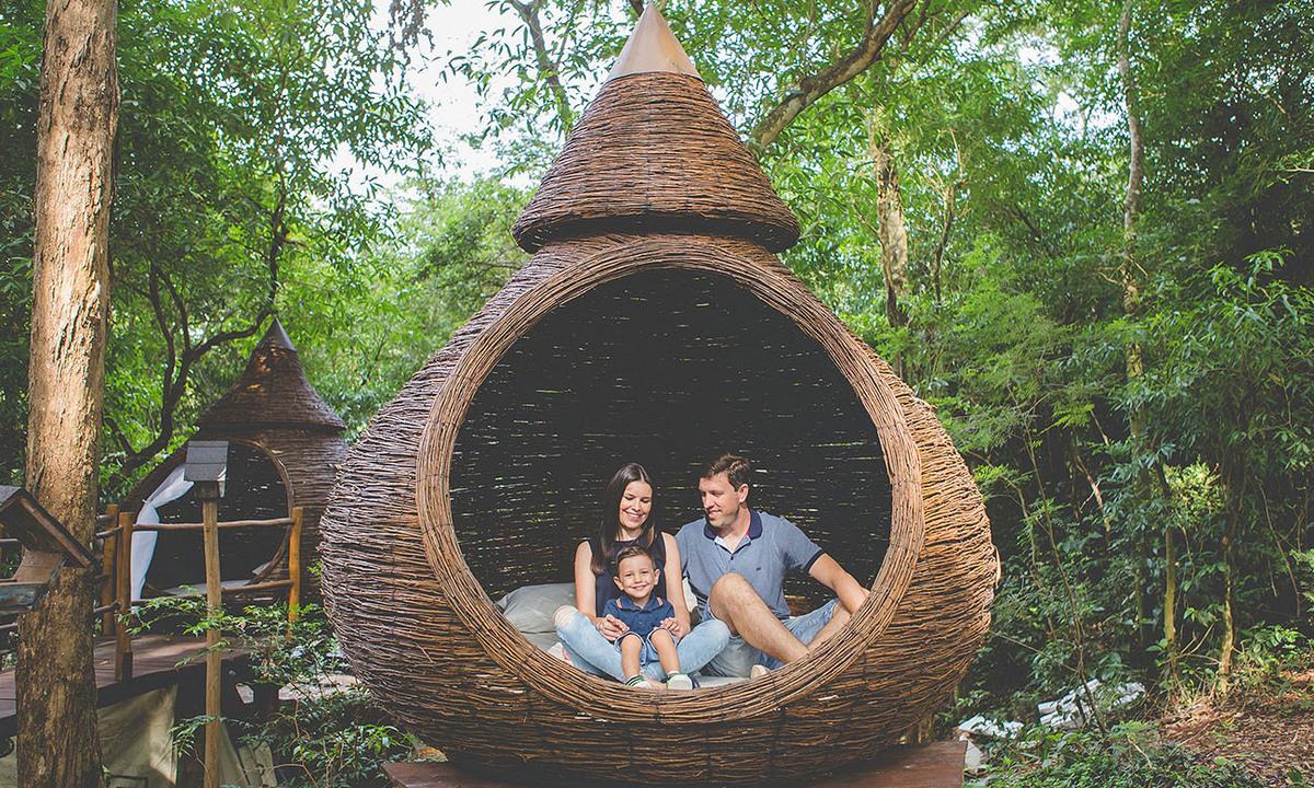 Imagem capa - Orçamento Ensaio Infantil & Família por Jessica Cristina Alves