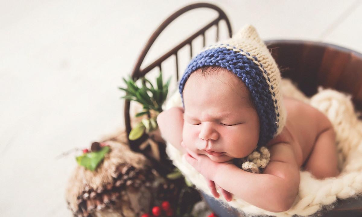 Imagem capa - Orçamento Newborn por Jessica Cristina Alves