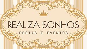 Logotipo de Realiza Sonhos