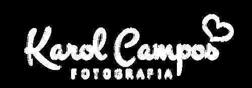 Logotipo de Karol Campos
