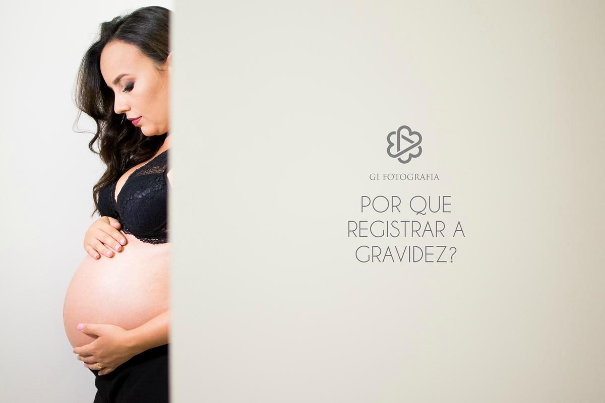 Imagem capa - Por que registrar a gravidez? por Gislene Souza