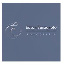 Logotipo de Edson de Cristo Esmagnoto