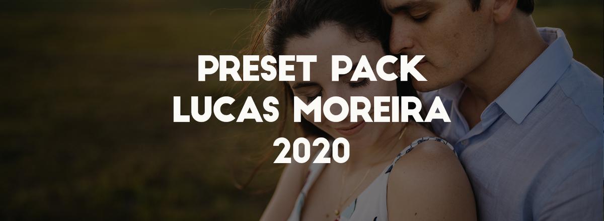 Imagem capa - OBRIGADO POR BAIXAR NOSSO PRESET PACK 2020! [ APROVEITE ] por Lucas Moreira de Melo