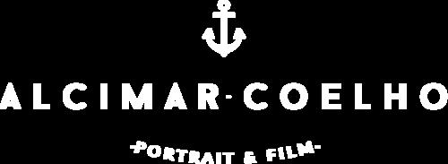 Logotipo de Alcimar Coelho - Fotógrafo e Filmmaker