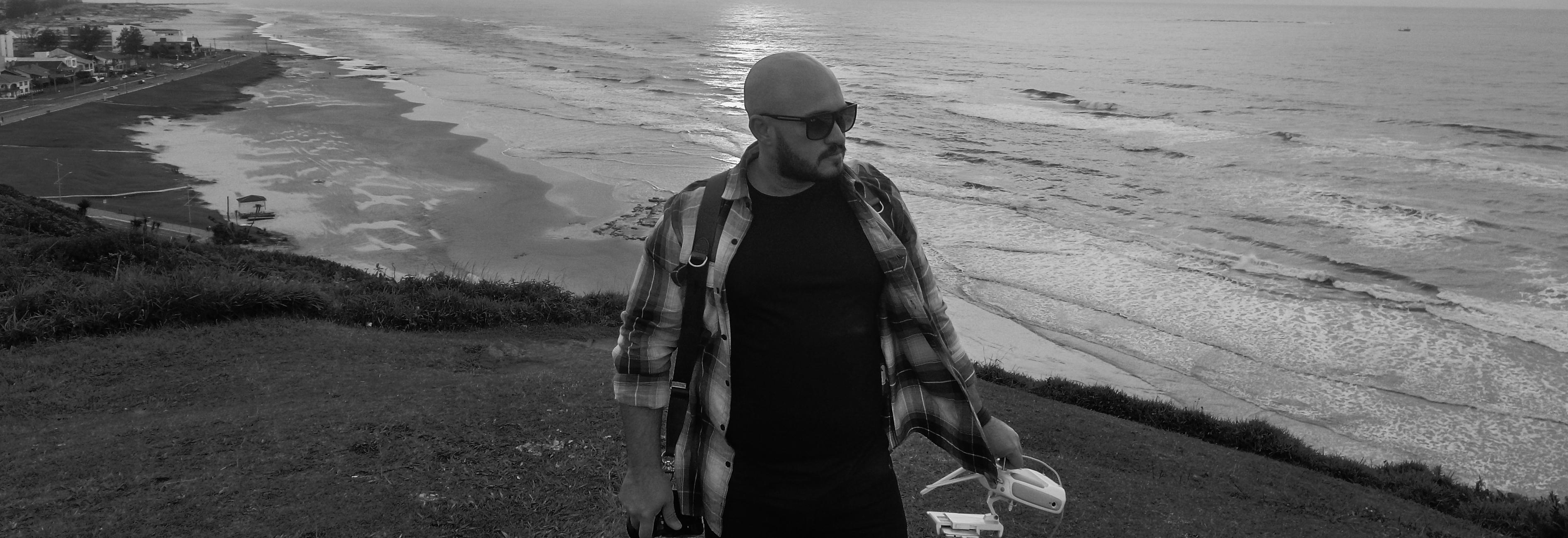 Sobre Alcimar Coelho - Fotógrafo&Filmmaker