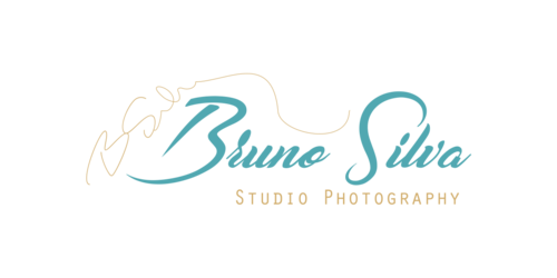 Logotipo de Bruno Silva Fotografia e Video