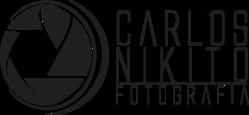 Logotipo de Carlos Nikito