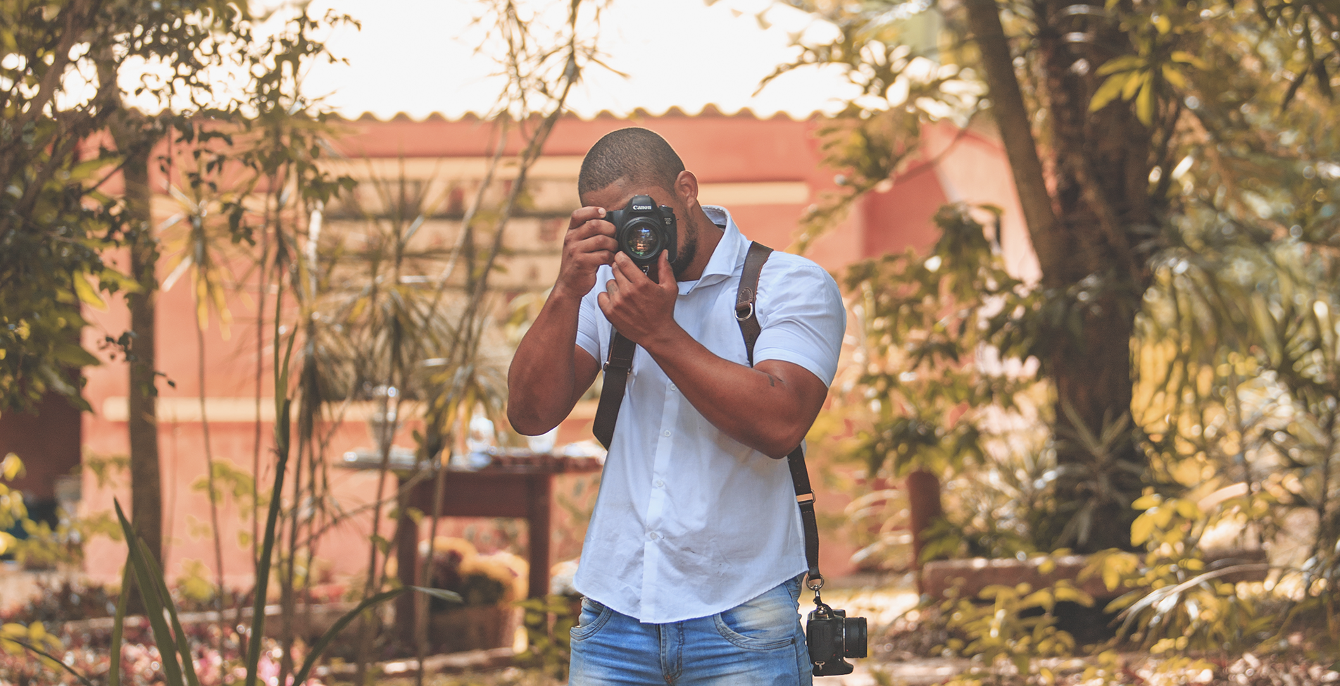 Sobre Fotógrafo de Casamento SP - Mario Gildo - Jaú / Bauru - SP