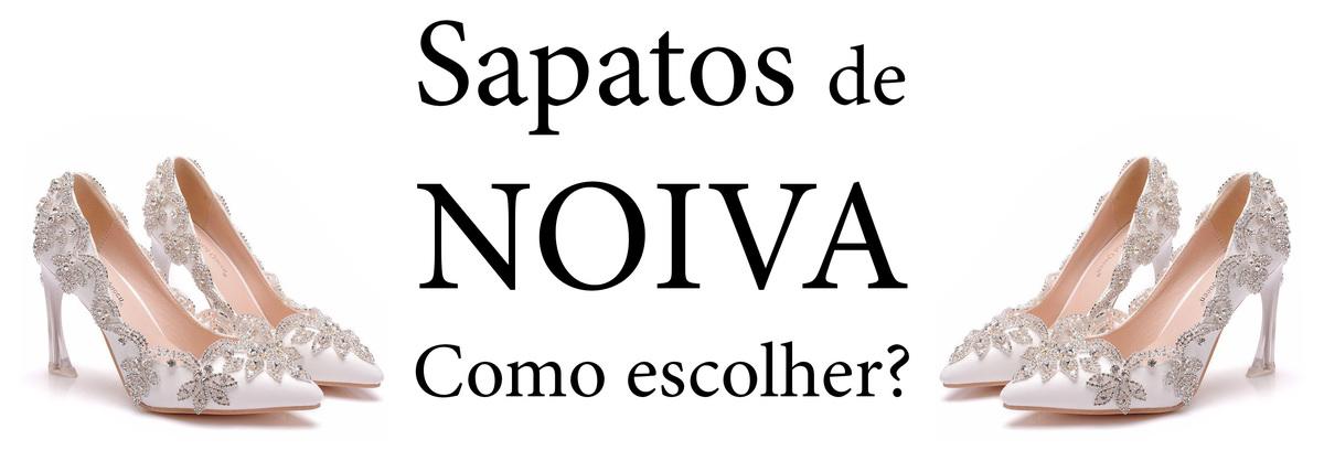 Imagem capa - SAPATOS DE NOIVA, COMO ESCOLHER ? por Leonardo Siqueira Lopes