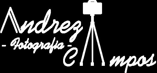 Logotipo de Andreza Campos