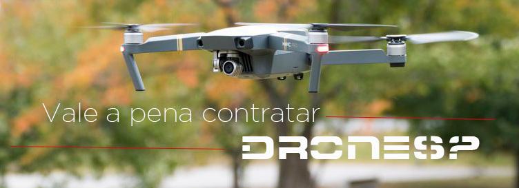 Imagem capa - Vale a pena contratar drones? por Cinefire Wedding Films