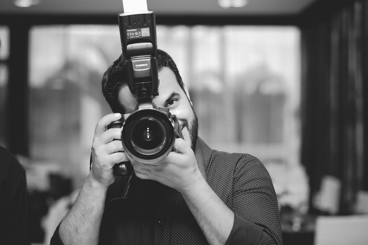 Sobre Lucas Moço | Fotografia