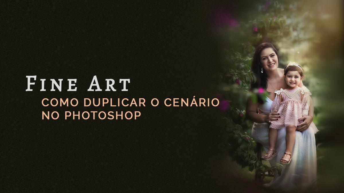 Imagem capa - Como Duplicar o Cenário e Deixar sua Imagem mais Interessante por Creative Inspiration Photography