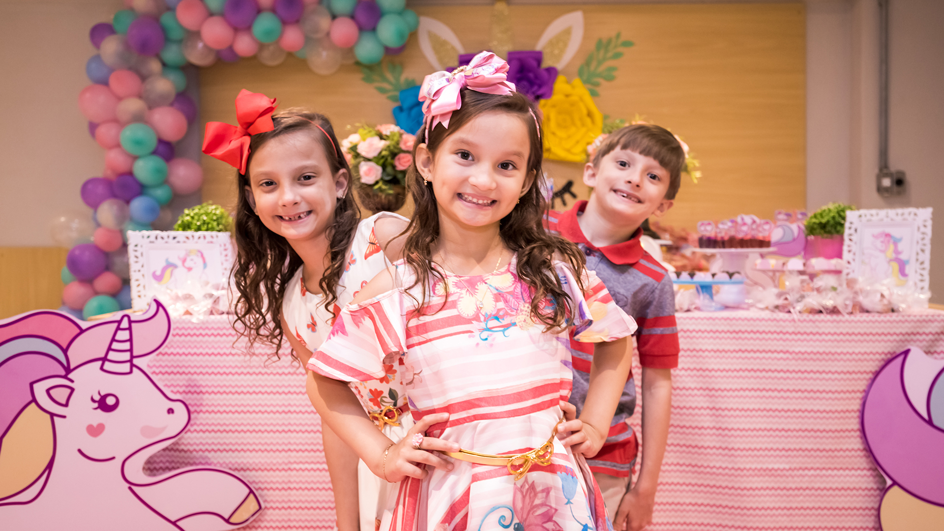 Contate Fotógrafo de Aniversário Infantil em Fortaleza