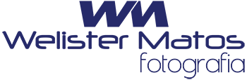 Logotipo de Welister Matos