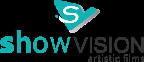 Logotipo de Show Vision