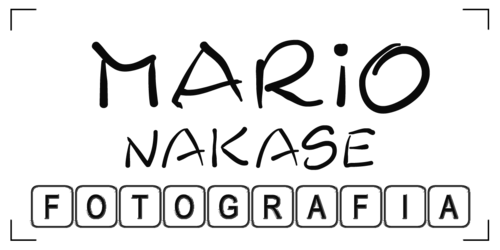 Logotipo de Mário Anderson Nakase
