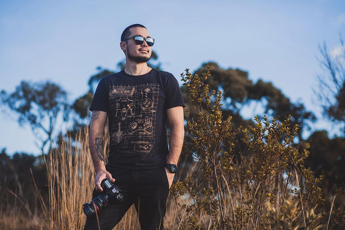 Sobre Fotógrafo - Mario Nakase  - Mogi das Cruzes - SP