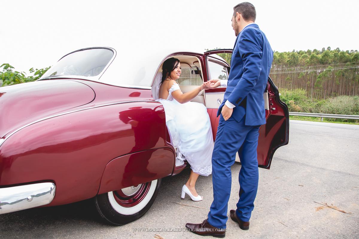 Imagem capa - Relato de uma Noiva sobre seu Casamento por Mário Anderson Nakase