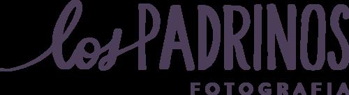Logotipo de Los Padrinos Fotografia | Soraia+Roberto