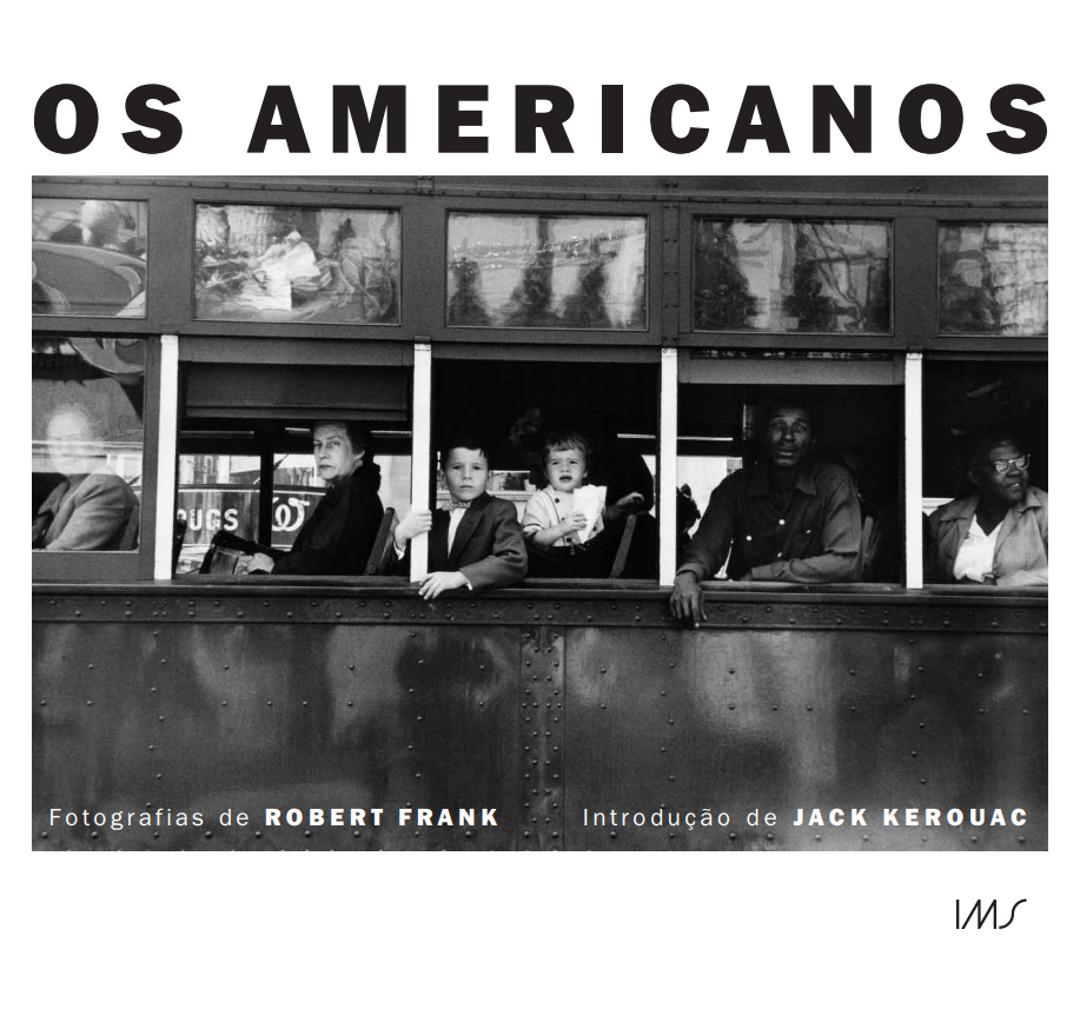 Imagem capa - #somostodosamericanos por Monica Ramalho