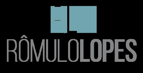 Logotipo de Romulo Lopes Correa da Silva