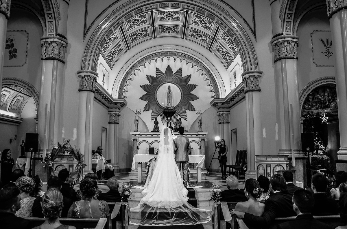 Foto de Casamento Lorrayne e Flávio
