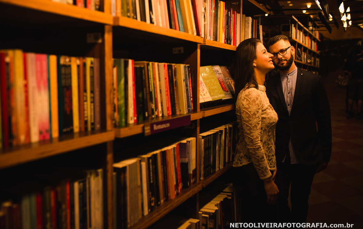 Foto de Pré Casamento Michelly e Sávio