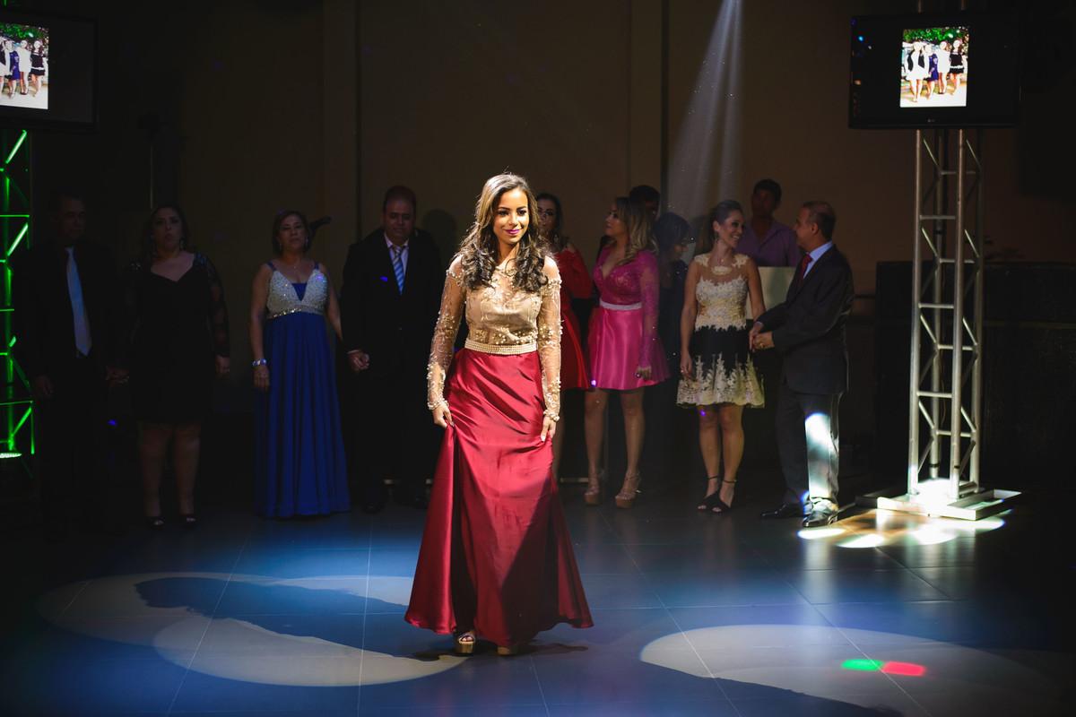 Foto de Festa 15 anos Carol Cunha