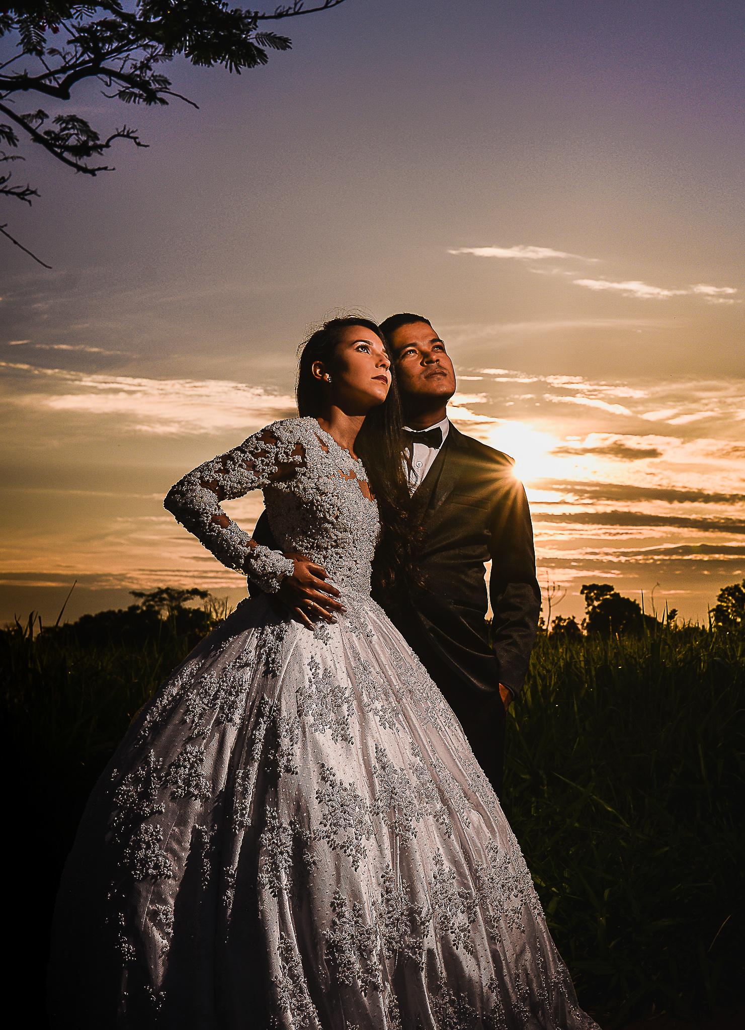 Imagem capa - Casamento durante o dia-6 dicas essenciais por Neto Oliveira fotografia
